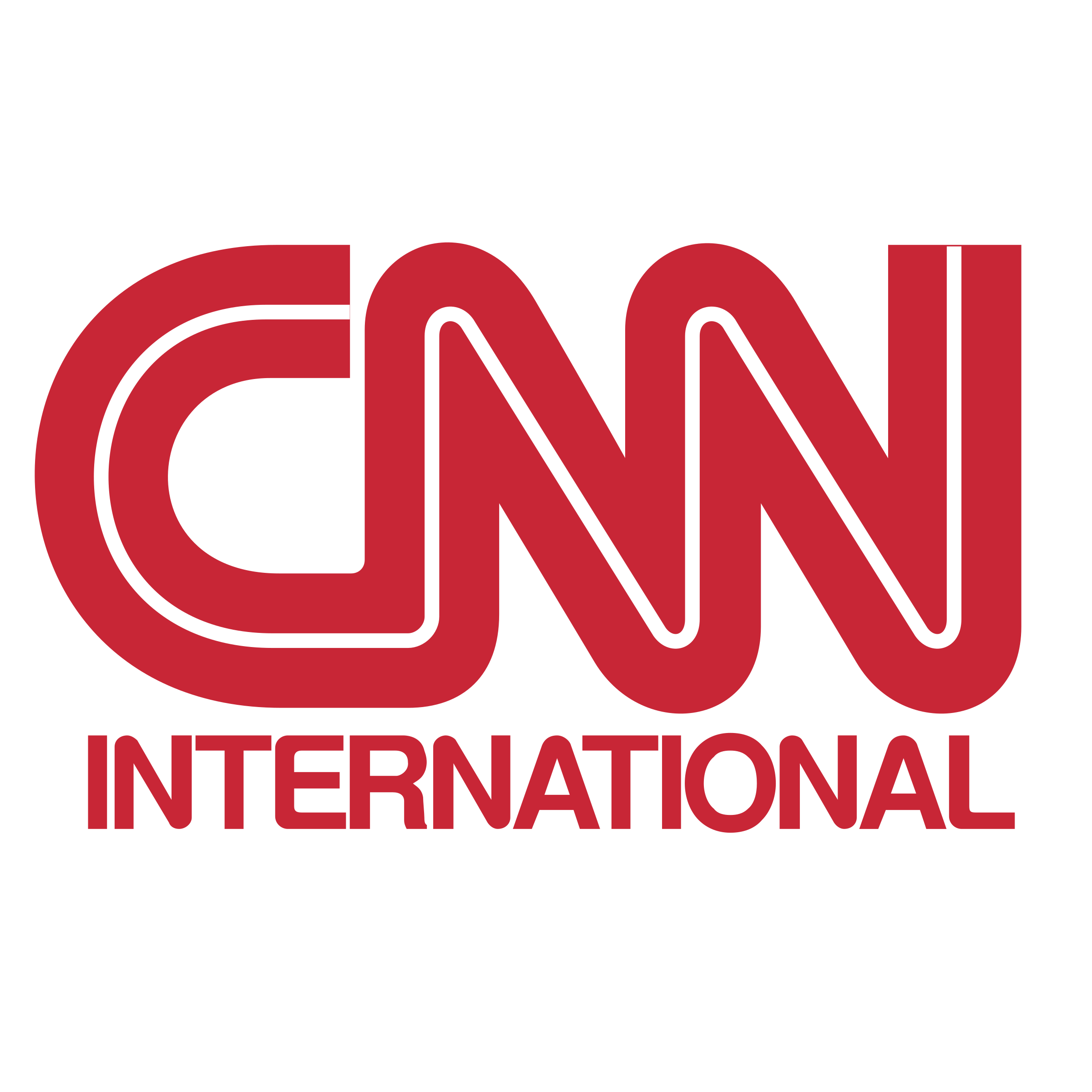 CNN international Channel